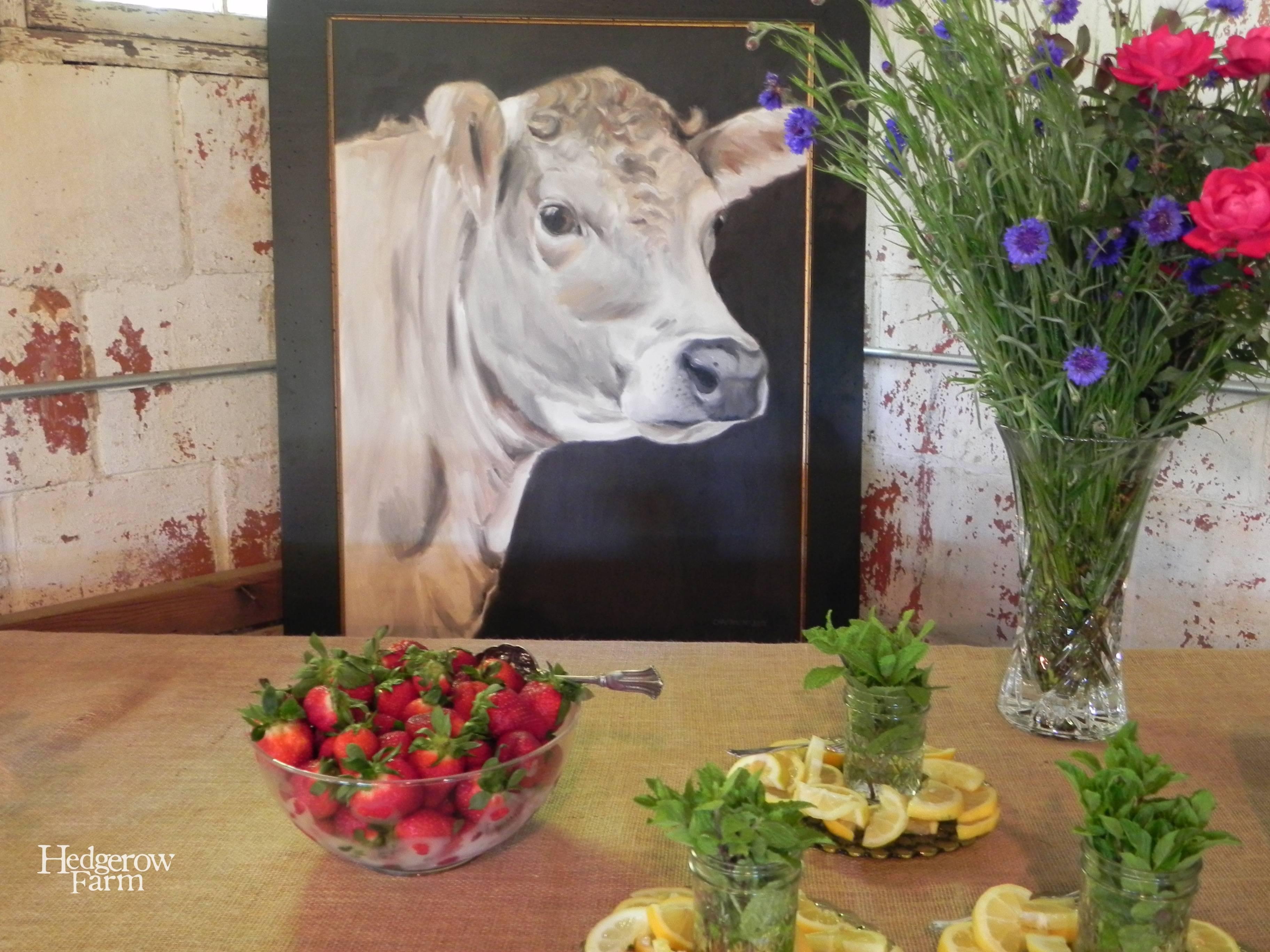 Dairy Barn Repurposed
